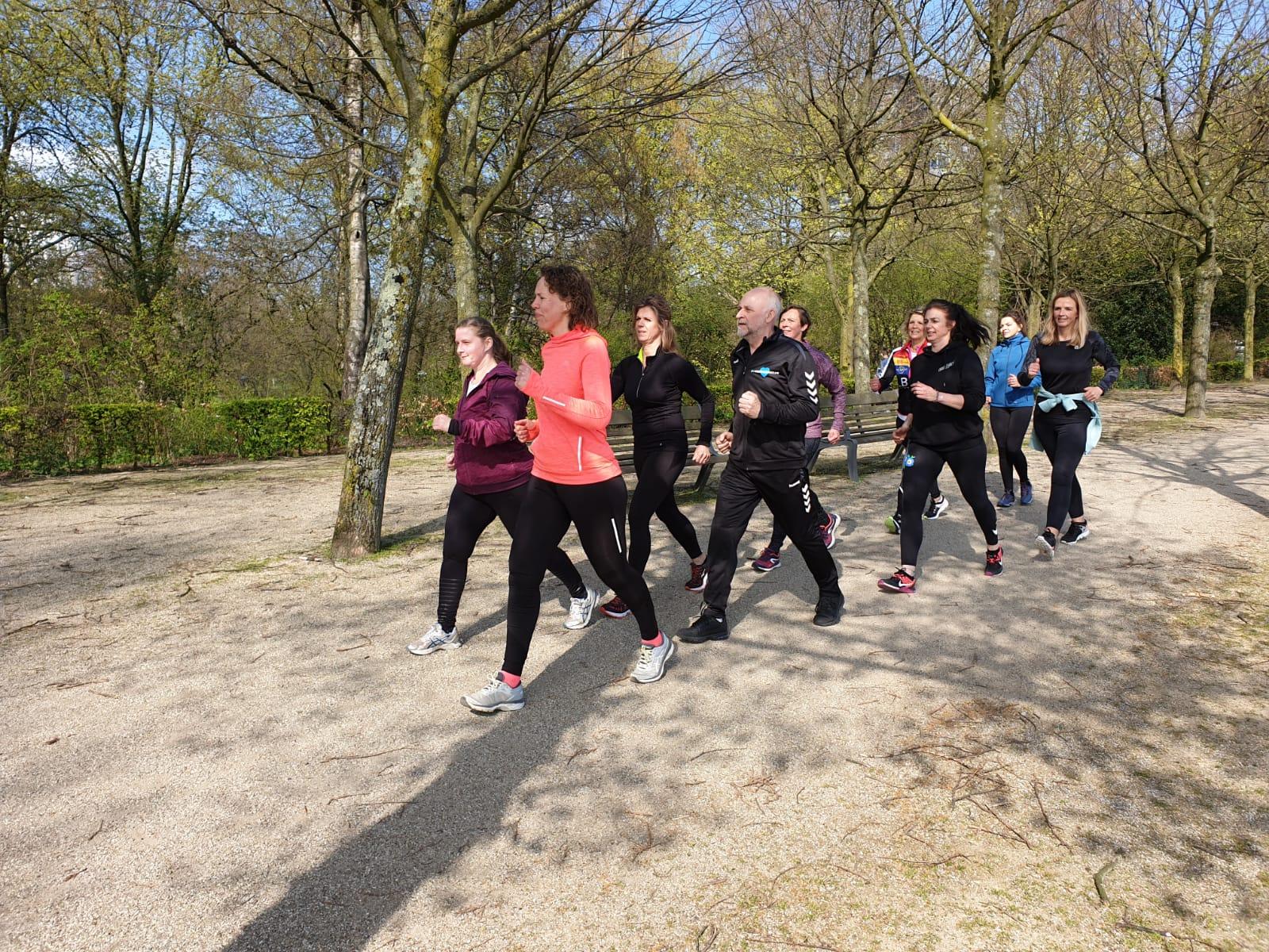 Powerwalkingclub Doetinchem